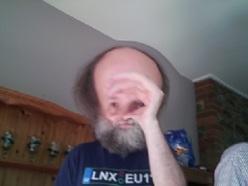 Alan Distort F