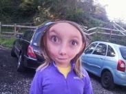 Chloe Distort F