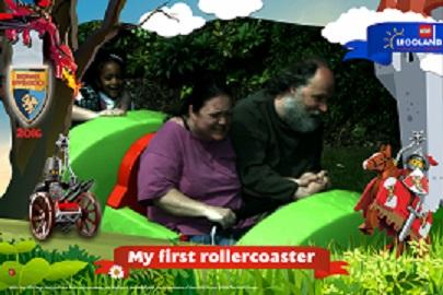 Roller Coaster Feature