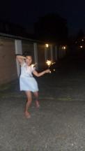 Fireworks Emily