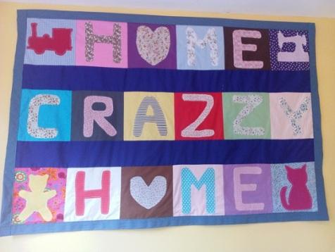 HomeCrazzyHome Feature